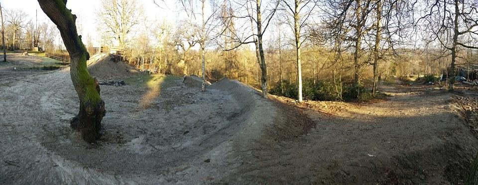 Penshurst Bike Park to Open the 3rd March