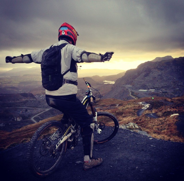 0a8fc29d52a Antur Stiniog MTB Trail Centre - Trail Guide and Reviews - iBikeRide