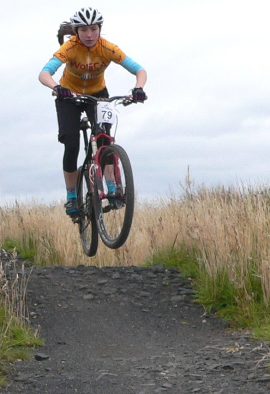 Whitelee Mountain Bike Trails - Trail Guide and Reviews