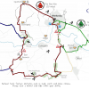 Wetherby Bike Trails (including the Red Kite Trail)