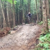 New Sweet Downhill Features at Rostrevor