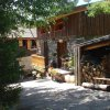 Quality Mountain Bike Chalet in the French Alps