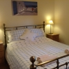 Ash Tree Lodge - King size bed