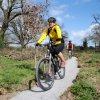 Castle Ward Mountain Bike Trails
