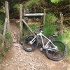 Afan Forest Mountain Bike Trail Centre