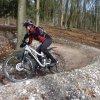 Queen Elizabeth Country Park Mountain Biking
