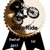 Opportunities to sponsor a 'Trail of the Year' prize for the 2017 campaign
