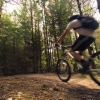 Cannock Chase Mountain Bike Centre