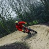 Rocking the berms