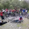 Welsh Cycling Go-Ride session at the Marin Trail