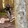 Enduro Biking in Morzine -  Morzine Drift Riding Biking Holidays and Hire
