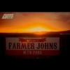 Farmer Johns Builds a New Line for the Race Weekend and it Will Live On!