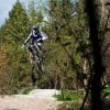 Tidworth Freeride Bike Park, England