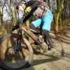 Oakwell Hall MTB Trail