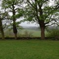 Plans for a XC track at Oakwell Hall Country Park, West Yorkshire