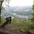 Terry's Belly re-opens at BikePark Wales
