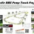 Big plans ahead for the Pendle BMX and Pump track