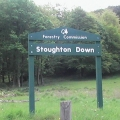 Stoughton Downhill New Build