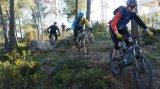 Cycling, Mountain Biking, Spain, Ibiza