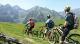 Mountain Bike Coaching Week in the Pyrenees
