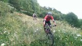 Guided XC Mountain Bike Holiday in the French Pyrenees
