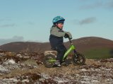 Scot Mountain Holidays