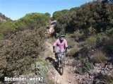 Sierra MTB Holidays Spain