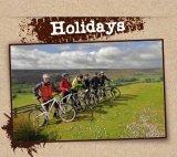 Gone Mountain Biking Holidays