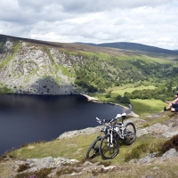 Ballinastoe Mountain Bike Trails