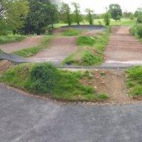 Brixton BMX Brockwell Park