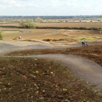 Redbridge Cycling (Mountain Bike & Road) Centre