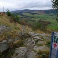 Innerleithen Mountain Bike Trails