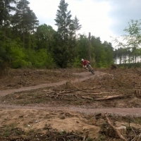 Thetford Forest Mountain Bike Trails
