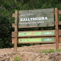 Ballyhoura Trail Centre