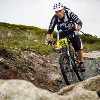Ticknock Mountain Bike Trails