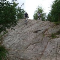 Dalbeattie Mountain Bike Trails