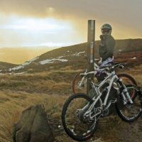 Golspie Wildcat Mountain Bike Trails