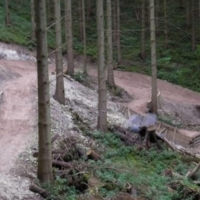 Aston Hill Bike Park