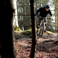 Angus Mountain Bike Trails