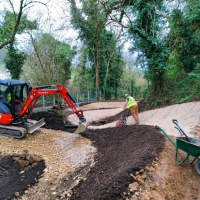Woodchester MTB Trails
