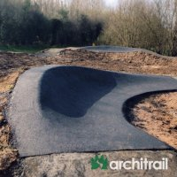 Craigavon Mountain Bike Pump Track and Trails