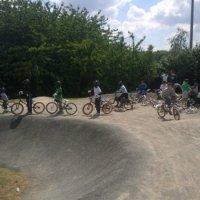 Chalkhill BMX track