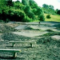 Stockwood Bike Park