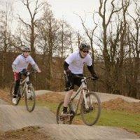 Kyle Bike Track