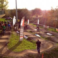 Brunel Way Pump Track