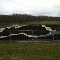 Trafford Pump Track