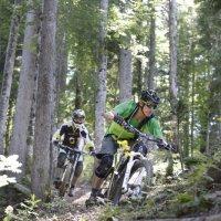 La Clusaz Mountain Biking