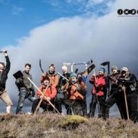 Get Involved With The 'Take Care of Your Trails' Weekend 7-8th April 2018