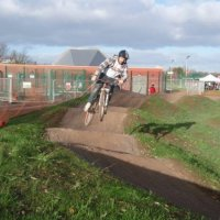 Lordship Loop BMX and Mountain Bike Pump Track