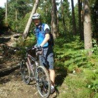Betws-y-Coed Mountain Biking Trails, Wales